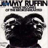 Cover Jimmy Ruffin - What Becomes Of The Brokenhearted