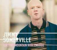 Cover Jimmy Somerville - Ain't No Mountain High Enough