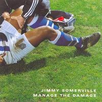 Cover Jimmy Somerville - Manage The Damage