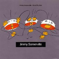 Cover Jimmy Somerville - Read My Lips (Enough Is Enough)