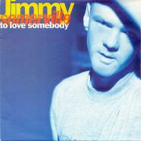 Cover Jimmy Somerville - To Love Somebody