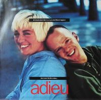 Cover Jimmy Somerville feat. June Miles Kingston - Comment te dire adieu