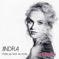 Cover Jindra - Voel jij wat ik voel