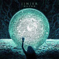 Cover Jinjer - Macro