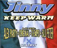 Cover Jinny - Keep Warm