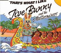 Cover Jive Bunny And The Mastermixers - That's What I Like
