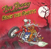 Cover Jive Bunny & The Mastermixers - Rock The Party!