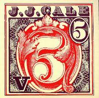 Cover J.J. Cale - 5