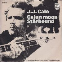 Cover J.J. Cale - Cajun Moon