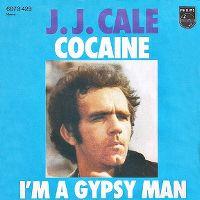 Cover J.J. Cale - Cocaine