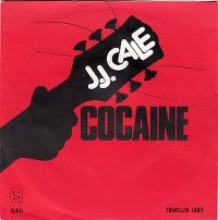Cover J.J. Cale - Cocaine