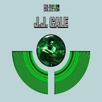 Cover J.J. Cale - Colour Collection