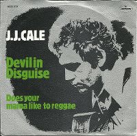 Cover J.J. Cale - Devil In Disguise