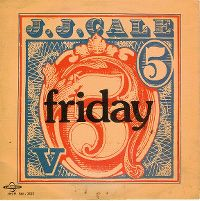 Cover J.J. Cale - Friday