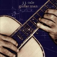 Cover J.J. Cale - Guitar Man