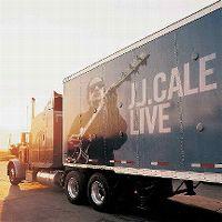 Cover J.J. Cale - Live