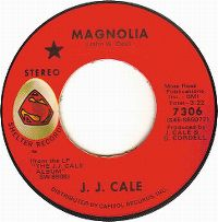 Cover J.J. Cale - Magnolia