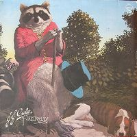 Cover J.J. Cale - Naturally