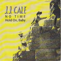 Cover J.J. Cale - No Time