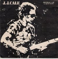 Cover J.J. Cale - People Lie