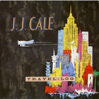 Cover J.J. Cale - Travel-Log