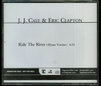 Cover JJ Cale & Eric Clapton - Ride The River