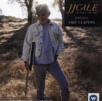 Cover JJ Cale feat. Eric Clapton - Roll On