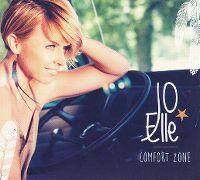 Cover Jo Elle - Comfort Zone