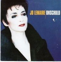 Cover Jo Lemaire - Onschuld