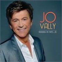 Cover Jo Vally - Mama ik mis je