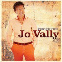 Cover Jo Vally - We dansen de nacht voorbij