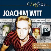 Cover Joachim Witt - My Star