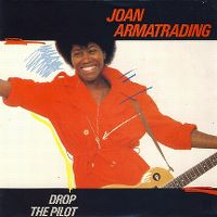 Cover Joan Armatrading - Drop The Pilot