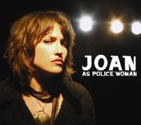 Cover Joan As Police Woman - Real Life