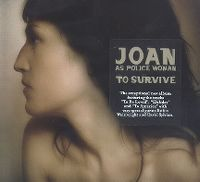 Cover Joan As Police Woman - To Survive