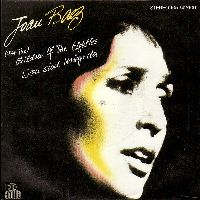 Cover Joan Baez - (For The) Children Of The Eighties (Live)