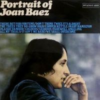 Cover Joan Baez - A Portrait Of Joan Baez