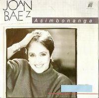 Cover Joan Baez - Asimbonanga