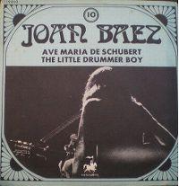 Cover Joan Baez - Ave Maria