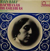 Cover Joan Baez - Bachianas Brasieliras
