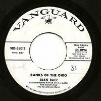 Cover Joan Baez - Banks Of The Ohio