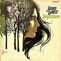 Cover Joan Baez - Baptism