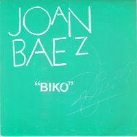 Cover Joan Baez - Biko