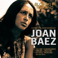 Cover Joan Baez - Blowing In The Wind - Classic 1973 Radio Broadcast