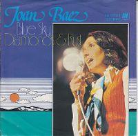 Cover Joan Baez - Blue Sky