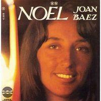 Cover Joan Baez - Cantique del Noël