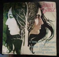 Cover Joan Baez - C'era un ragazzo che come me amava i Beatles e i Rolling Stones