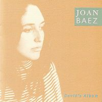 Cover Joan Baez - David's Album