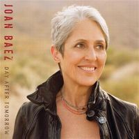 Cover Joan Baez - Day After Tomorrow