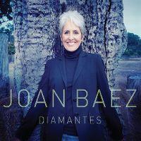Cover Joan Baez - Diamantes